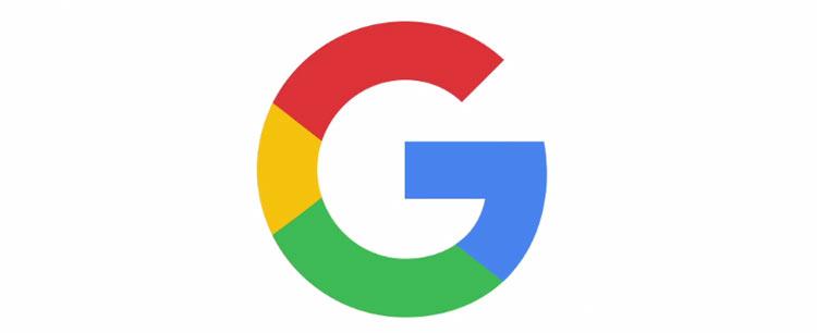 how to change googles logo